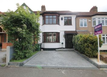 3 bed terraced house for sale in Hillcrest Road, Hornchurch RM11