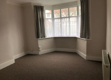 Thumbnail 1 bed flat to rent in St Marys Road, London