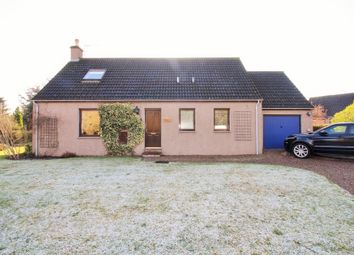 Thumbnail 3 bed detached house for sale in Roseisle, Roseisle
