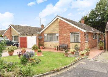 Thumbnail 3 bed detached bungalow for sale in Aysgarth Road, Yarnton, Kidlington