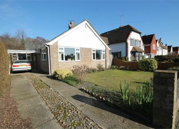 Thumbnail 4 bed detached bungalow for sale in Glebe Way, Frinton-On-Sea