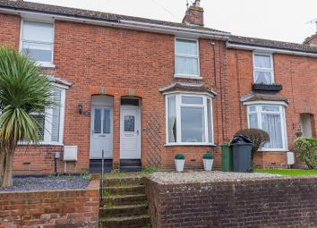 Thumbnail 2 bed property for sale in Church Road, Willesborough, Ashford