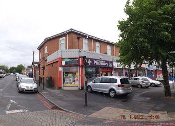 Thumbnail 2 bedroom flat to rent in Main Terrace, Kyrwicks Lane, Birmingham