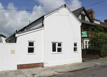 Thumbnail 1 bed property for sale in Kingsland Road, Canton, Cardiff