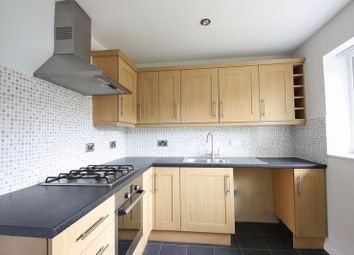 Thumbnail 2 bed flat to rent in Heather Close, Beechwood, Runcorn