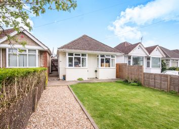 Thumbnail 3 bed detached bungalow for sale in Merridale Road, Southampton