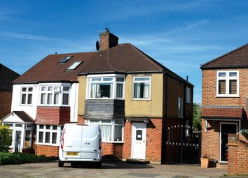 Thumbnail Property for sale in Sherrards Way, Barnet