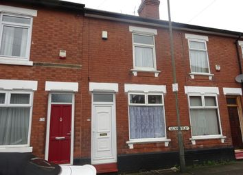 Thumbnail 2 bed detached house to rent in Almond Street, New Normanton, Derby