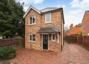 Thumbnail 2 bed detached house for sale in North Road, Ascot