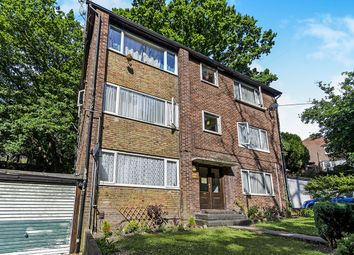 Thumbnail 1 bed flat for sale in Wrights Hill, Southampton