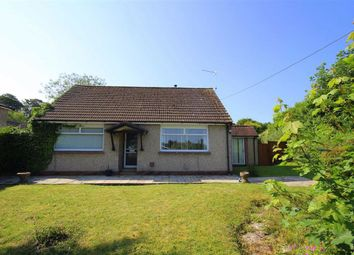 Thumbnail 3 bed bungalow for sale in Turnball, Chiseldon, Wiltshire