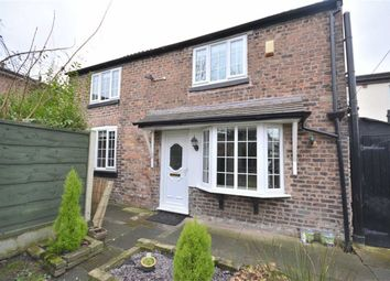 Thumbnail 2 bed cottage to rent in Hardmans Road, Whitefield Manchester