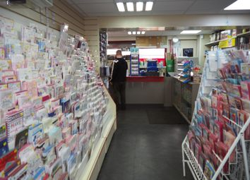 Thumbnail Retail premises for sale in Post Offices S12, Intake, South Yorkshire
