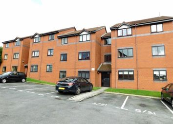 Thumbnail 2 bedroom flat for sale in St Marys Close, Stockport, Stockport