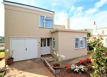 Thumbnail 3 bed detached bungalow for sale in Oyster Bend, Paignton