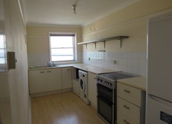 Thumbnail Flat to rent in New Street, Weymouth
