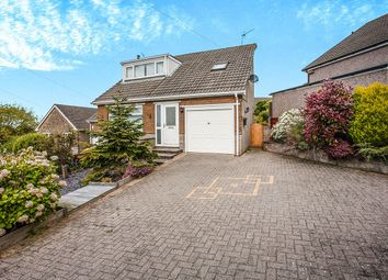 Thumbnail 3 bed detached house for sale in High Court, Morecambe