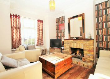 Thumbnail 4 bed terraced house for sale in New Windsor Street, Uxbridge, Middlesex