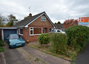Thumbnail 3 bed bungalow for sale in Berry Road, Stafford
