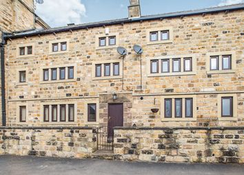Thumbnail 4 bed terraced house for sale in Mitchell Street, Swaithe, Barnsley