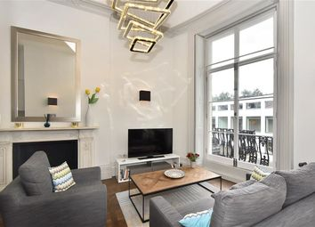 Thumbnail 3 bedroom flat for sale in Trinity Court, Westbourne Terrace, Paddington, London