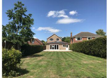 5 bed detached house for sale in Effingham Road, Horley RH6