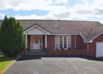 Thumbnail 5 bed detached bungalow for sale in Eagles Nest, Horsleyhead, Wishaw