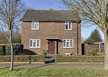 3 bed end terrace house for sale in Bentley Road, Hertford SG14