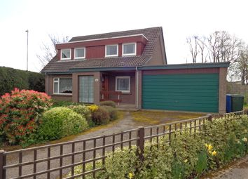 Thumbnail 4 bed detached house for sale in 3 Grant Place, Forres