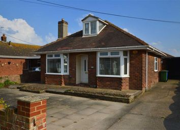 Thumbnail 2 bed detached bungalow for sale in Westholme Avenue, Hornsea, East Yorkshire
