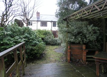 Thumbnail 3 bed semi-detached house for sale in Greenhill Road, Halesowen