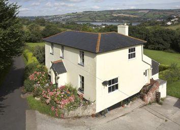 Thumbnail 3 bed detached house for sale in Higher Ringmore Road, Shaldon, Devon