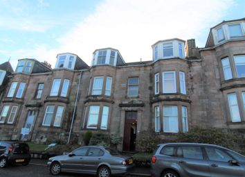Thumbnail 2 bed flat for sale in 17 Royal Street, Gourock