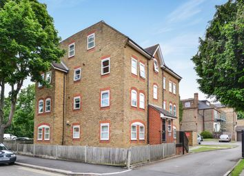Thumbnail 2 bed flat for sale in Pinkerton Place, London