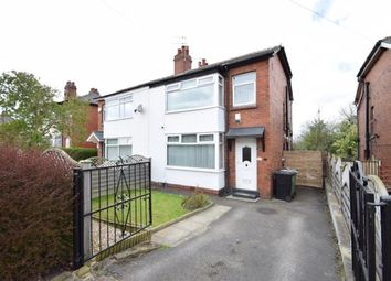 Thumbnail 3 bed semi-detached house for sale in Leeds And Bradford Road, Bramley, Leeds, West Yorkshire