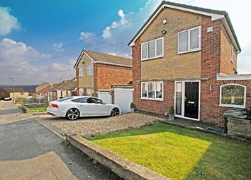 Thumbnail 3 bed detached house for sale in Manor Approach, Kimberworth, Rotherham