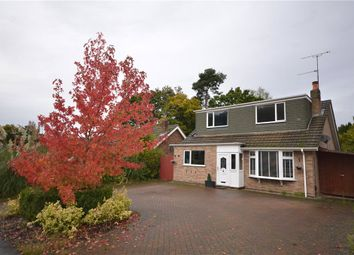 Thumbnail 4 bed detached house for sale in Greenwood Road, Crowthorne, Berkshire