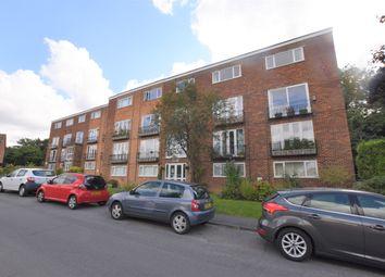 Thumbnail 2 bed flat to rent in Grosvenor House, Stortford Hall Park, Bishop's Stortford