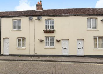 Thumbnail 2 bed terraced house for sale in Kings Road West, Newbury