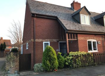 Thumbnail 2 bed semi-detached house for sale in Deepways, Budleigh Salterton