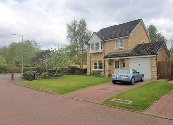 Thumbnail 3 bedroom detached house to rent in Whitehaugh Park, Peebles, Scottish Borders