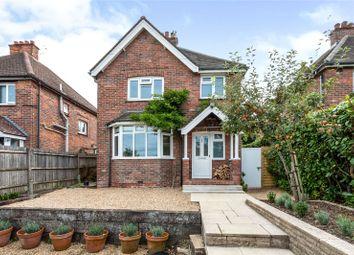 Longdene Road, Haslemere, Surrey GU27. 3 bed semi-detached house for sale