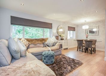 Thumbnail 3 bed flat for sale in Sellindge Close, Beckenham