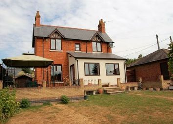 4 bed detached house for sale in Station Road, Great Billing, Northampton NN3