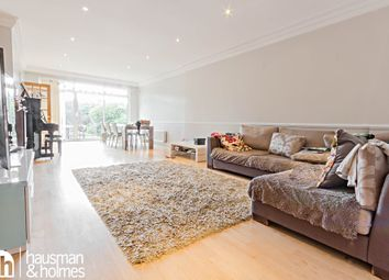 Thumbnail 5 bed detached house to rent in Armitage Road, London