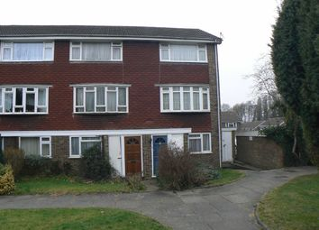 Thumbnail 2 bed flat to rent in Clareville Road, Orpington