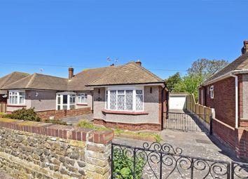 Thumbnail 2 bed semi-detached bungalow for sale in Essex Gardens, Birchington, Kent