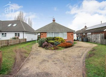 Thumbnail 2 bed bungalow for sale in Penzance Road, Kesgrave, Ipswich