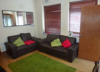 Thumbnail 1 bed flat to rent in Clive Road, Pontcanna