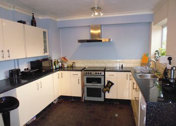 Thumbnail 3 bed end terrace house to rent in St. Cuthberts Crescent, Albrighton, Wolverhampton